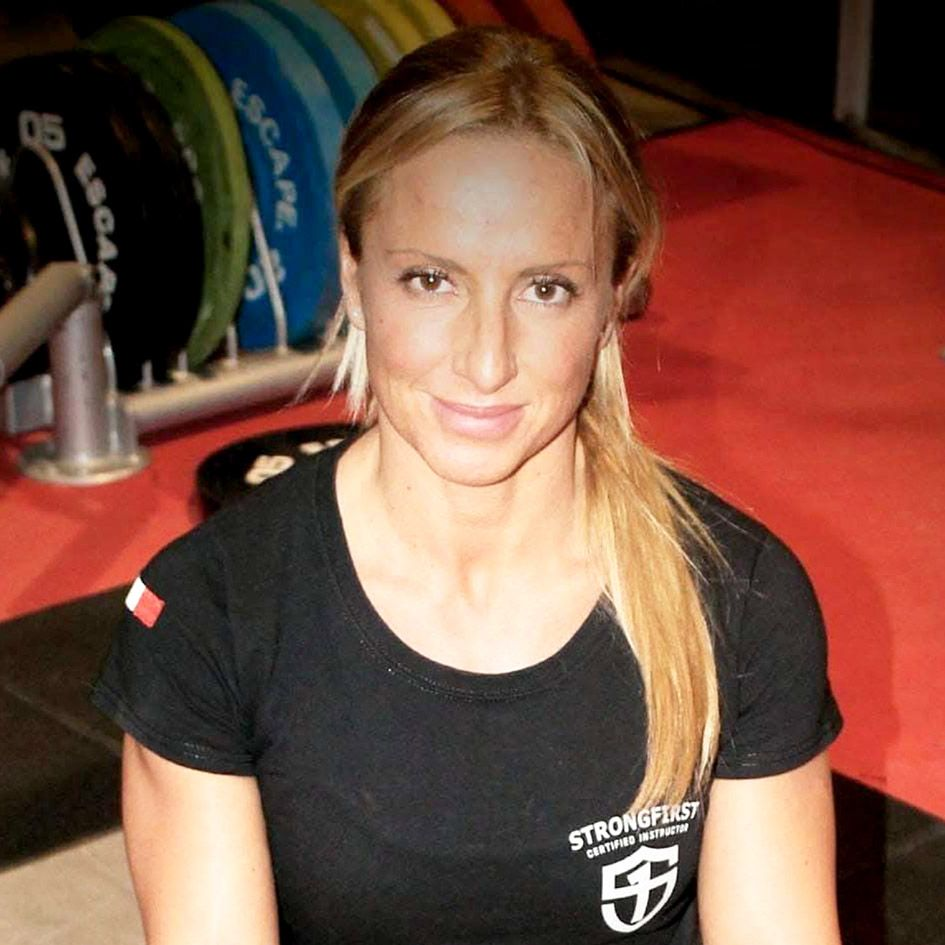 Ana Fuentes