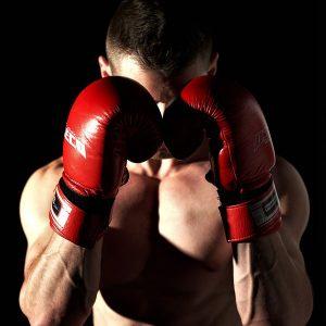 Curso de Boxeo